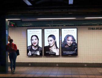 Outfront Media: «OOH-реклама — городской глашатай»