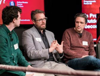 Конференция Programmatic Punch: DOOH-рекламе нужны адекватные стандарты