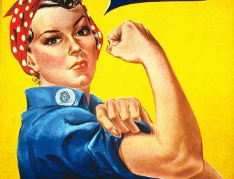 OOH-медиа меняет образ женщин в рекламе