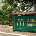 McDonald's-McHive