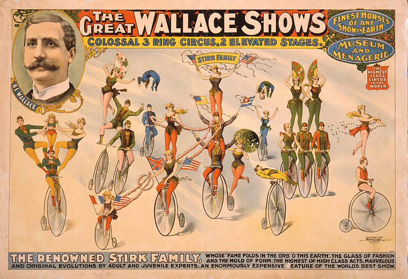 The-Great-Wallace-Shows-poster