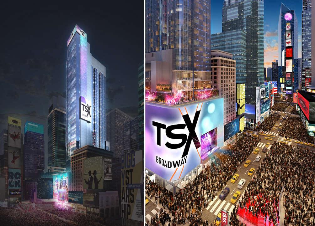 TSX-Broadway