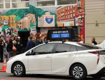 Рекламодатели рассчитывают на то, что подключенные автомобили продвинут рекламную отрасль вперед