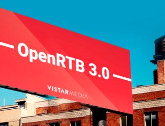 OpenRTB приходит вOOH-рекламу