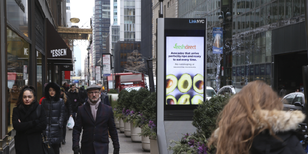 FreshDirect-LinkNYC