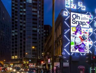 Kinetic: будущее маркетинга тесно связано с OOH