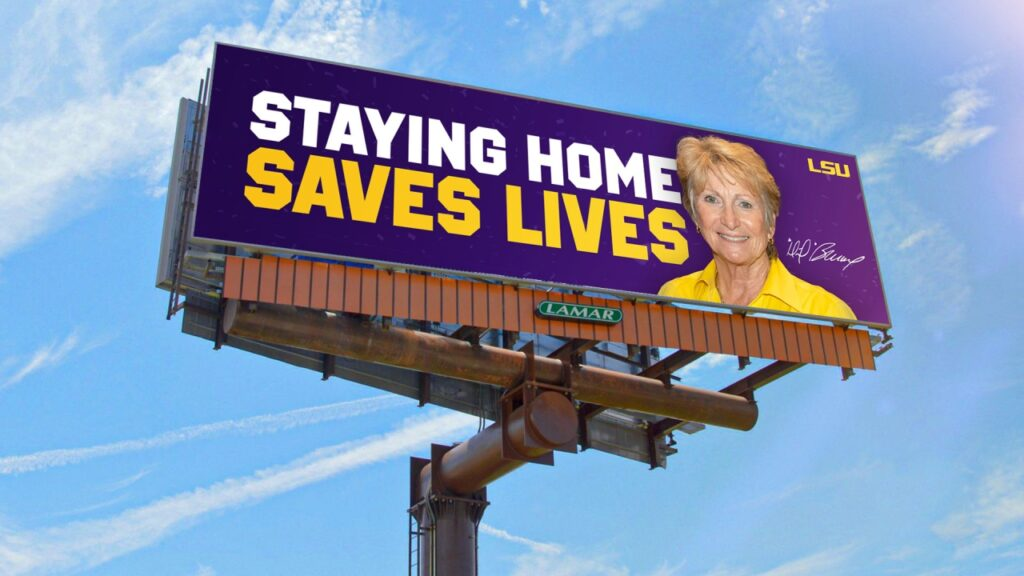 LSU-billboard