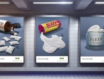 Завтра начинается сегодня вечером: IKEA снова сумела в наружную рекламу