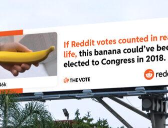 «Реддит» хочет, чтобы его пользователи так же активно голосовали и в реальном мире