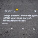 Twitter-Masks