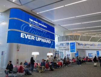 Клиенты Clear Channel Airports получат новые данные о поведении потребителей