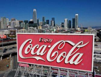 10 самых известных билбордов в мире