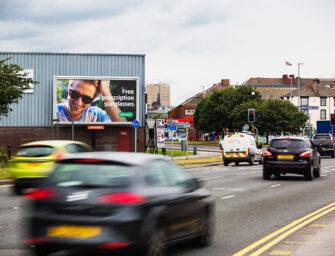 4 міфи про зовнішню рекламу, що досі існують у Великобританії