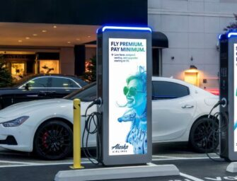 Сеть бесплатных зарядных станций для электромобилей Volta привлекла $125 млн инвестиций