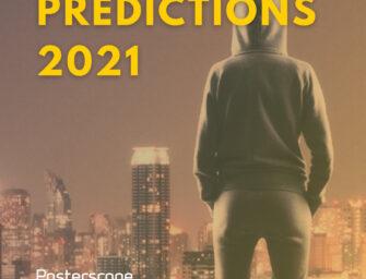 Прогноз Posterscope на 2021 год