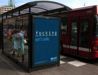 Шведська асоціація запобігання крадіжкам показала неспроможність паролів співгромадян
