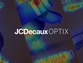 JCDecaux представив інструмент для оцінки рекламних сюжетів