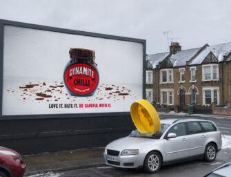 OOH-реклама, як дієвий інструмент емпіричного маркетингу
