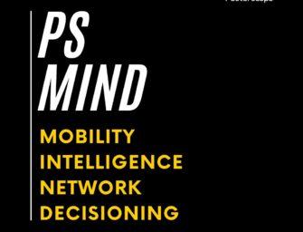 Posterscope запускає інструмент для прогнозування мобільності британців