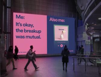 Сторителлинг как главный тренд 2021 года в OOH-рекламе