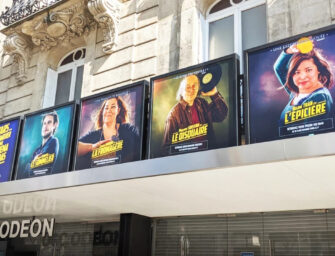 BNP Paribas превратил французских лавочников в звезд экрана
