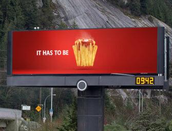 Heinz выпустил рекламу без логотипа и названия бренда
