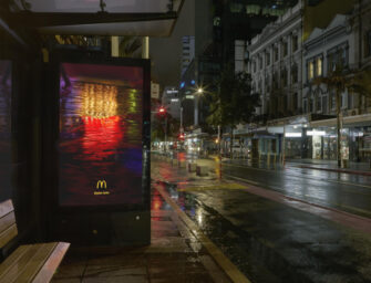 Преимущества OOH-рекламы для ресторанов быстрого обслуживания