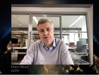 Генеральний директор WPP позитивно налаштований щодо майбутнього OOH-реклами