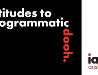 Австралійські рекламні агенції переходять на «ти» з програматик DOOH