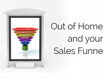 Как OOH-реклама влияет на поведение потребителей на всех этапах воронки продаж