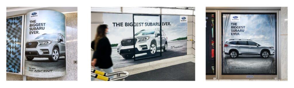 Subaru-Ascent-billboard