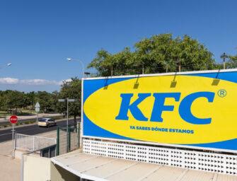 KFC «прикинулся» IKEA, чтобы прорекламировать открытие ресторана