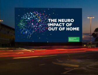 Австралийское исследование в области нейробиологии свидетельствует о действенности OOH-рекламы